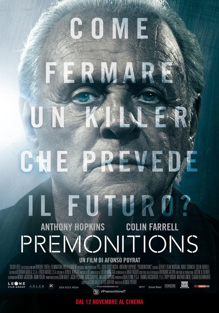 Premonitions: un thriller diverso dagli altri.