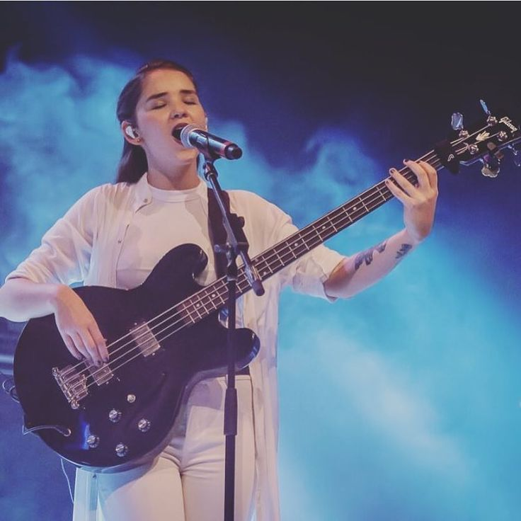 #rockingLR in love with this postcard of #basslady @juanacarvajal wearing her #white MAXI SHIRT by #littleramonas awesome shot  @nazapf
