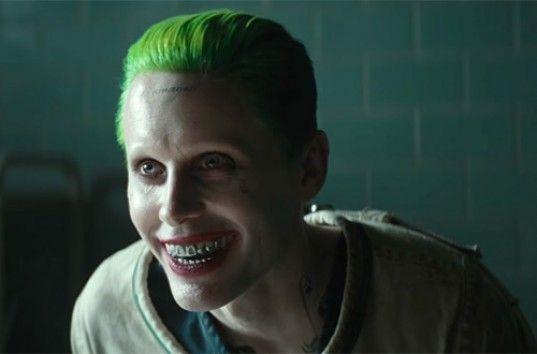Джаред Лето в новом трейлере «Отряда самоубийц» про Джокера (ВИДЕО)