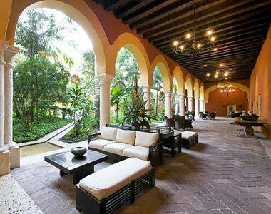 Santa Clara Hotel Cartagena -