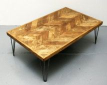 Chevron Pallet Coffee Table best 25+ chevron coffee tables ideas only on pinterest | pallet