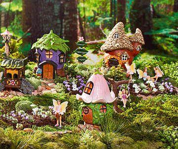 590 best mini fairy gardens images on pinterest fairy gardening fairies garden and fairy gardens for Big lots garden decor