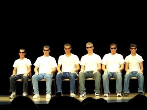 Hand Clap Skit - The Original! - YouTube