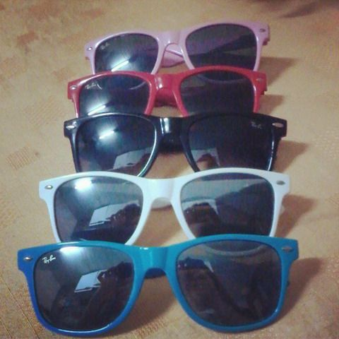 Supply A Wide Of #Cheap #Rayban Give You Fashion Forever