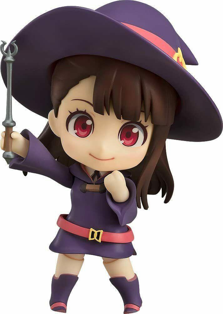 Little Witch Academia Figura Nendoroid Diana Cavendish 10Cm