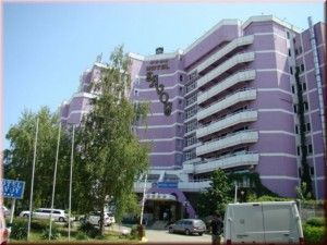 Hotel Best Western Savoy Mamaia - Descriere / Poze / Tarife Standard / Early Booking.