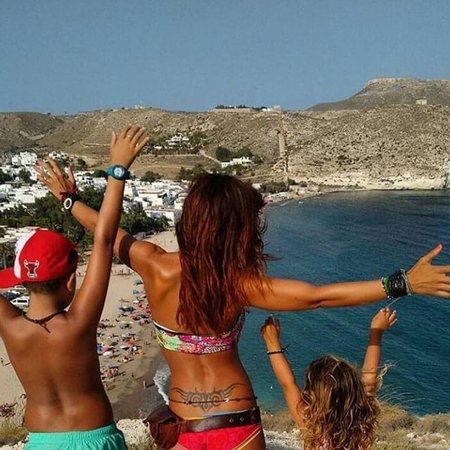 Espíritu Santa Braguita! Corre a sentirlo! 🌵 Panties, culottes, bikinis, braguitas, bodys, tangas, shorts, tops, brazileiros en www.santabraguita.es    #santabraguita #barcelona #fashion #swimwear #surf #fashionblogger #poledance #ibiza #menorca #love #formentera #beachwear #underwear #boho #instacool #mediterraniament #fitness #trendy #bikini #moda #verano2017 #instafashion #muyfan #summer2017 #tendencia #hippy #hippychic #bohippie