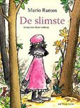 http://zoeken.balen.bibliotheek.be/#?q=de slimste&t=1389279690722 Er was eens een wolf en een meisje met een rood kapje die elkaar ontmoetten in het bos… Dat klinkt bekend in de oren, maar verder houdt De slimste flink huis in het bekende sprookje.