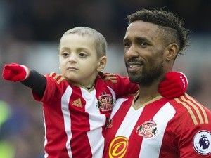 Everton to host charity game at Goodison Park in memory of Bradley Lowery