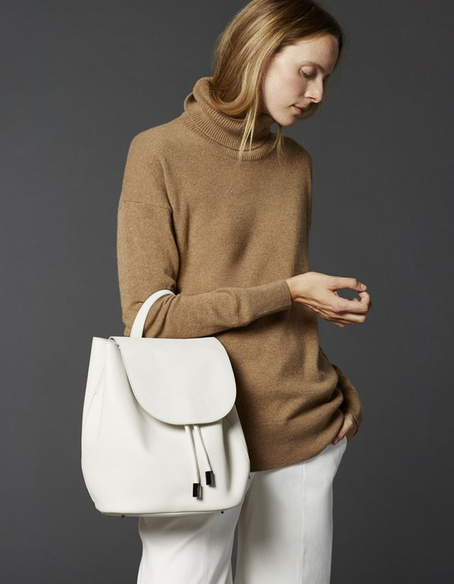 Petra Backpack Everlane Wear In 2018 Pinterest Backpacks Bags And