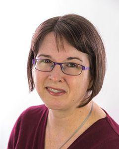 Laura Poole, United States. Keynotes and Speakers | Editors' Association of Canada / Conférencières d'honneur et Conférenciers | l'Association canadienne des réviseurs