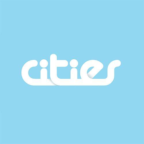 cities #logo #design | #brandrocket
