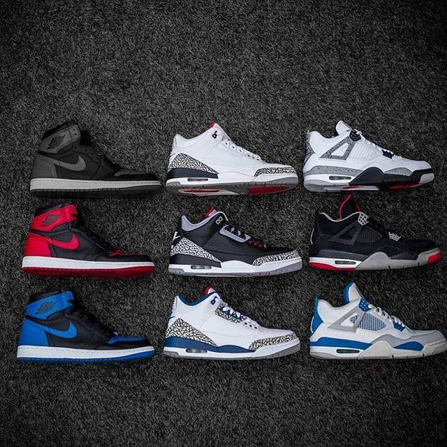 Nike Air Jordan More details Via http://www.kickshotsale.com whatsapp