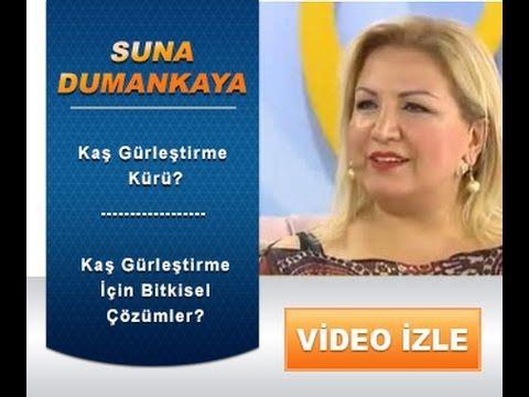 Kaş Gürleştirme Kürü Tarifi? Suna Dumankaya ve İbrahim Saraçoğlu (Şifa ...