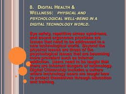 Image result for Dangers and Protection through Education and Training for digitAL HEALTH AND WELLBEING