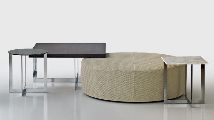 Domino Small Tables by Molteni & C - Via Designresource.co