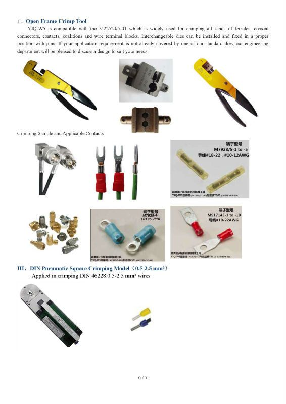 16 best images about how to use m22520 crimping tool on pinterest cable military and the head. Black Bedroom Furniture Sets. Home Design Ideas