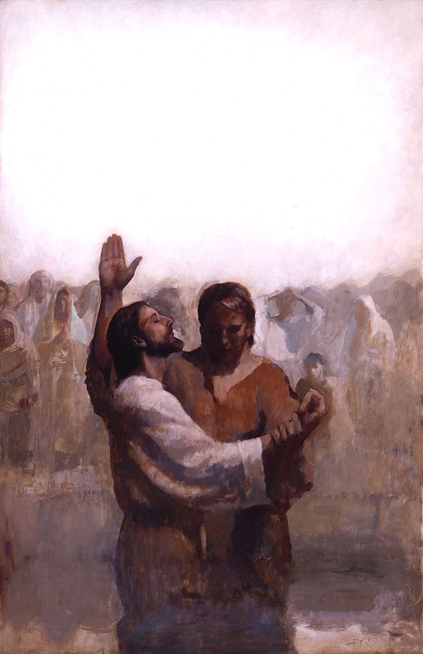 47 best New Testament Art images on Pinterest   Jesus ...