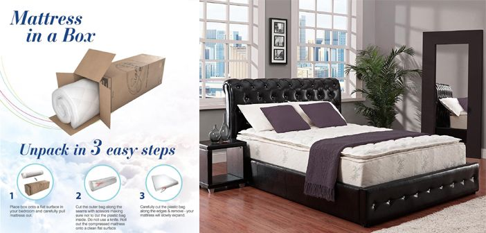 Inspirational Signature 13 Inch Independently Encased Coil Mattress Review Top Design - Lovely best mattress reviews For Your Plan