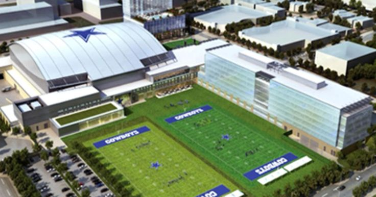 Special Edition explores the designs of the new Frisco practice facility and the current Dez Bryant contract situation.