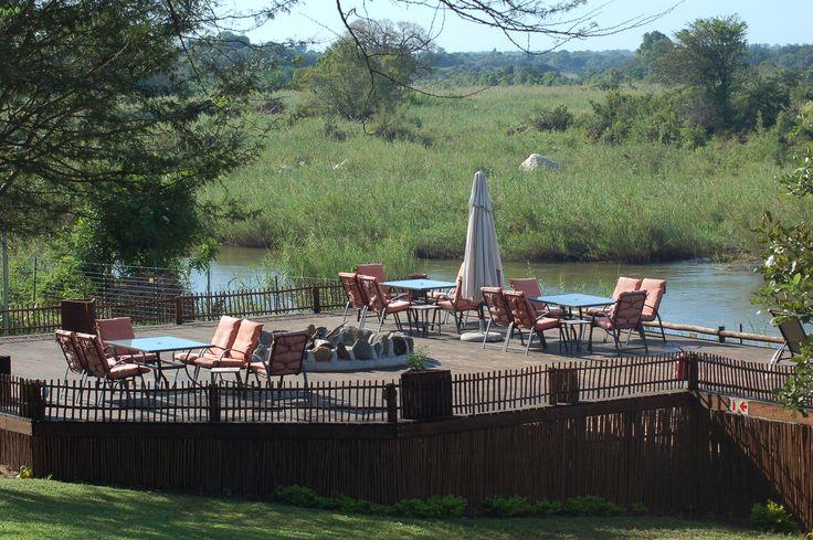 Sabie River Lodge