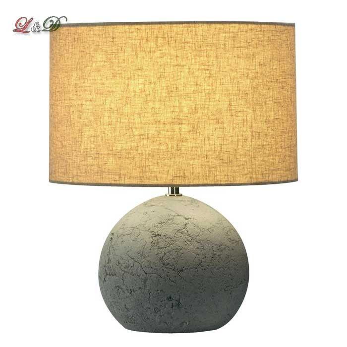 Asztali lámpa SOPRANA SOLID gömb - Modern Spotline lámpa