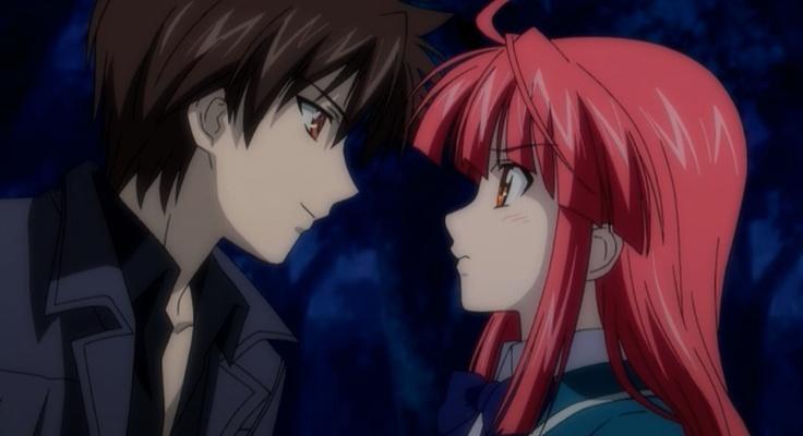 kaze no stigma kazuma and ayano relationship memes