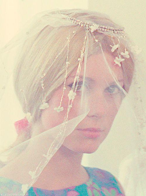 """Catherine Deneuve; """"Les Parapluies de Cherbourg"""", 1964"""