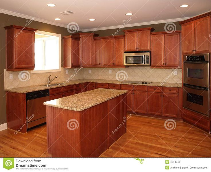 1000 ideas about cherry wood kitchens on pinterest corner stove wood cabinets and cherry - Cherry wood kitchen ideas ...