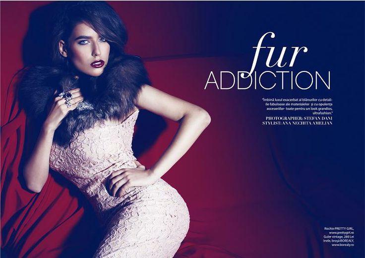Rumours Magazine - January 2014