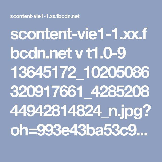 scontent-vie1-1.xx.fbcdn.net v t1.0-9 13645172_10205086320917661_428520844942814824_n.jpg?oh=993e43ba53c9949e460ea19009a32da5&oe=58308407