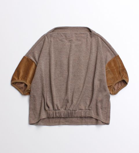 brand name chambre de charme Item Name ○ ◇ knit call sleeve pullover ◇ selling price 6,372 yen (tax included)