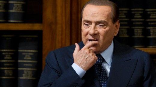 Silvio Berlusconi Trial: Former Italian Prime Minister Sentenced For Tax Evasion
