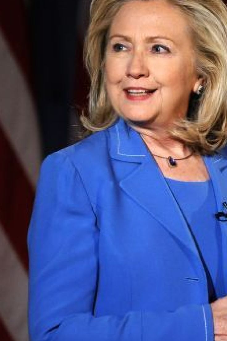 65 Reasons Hillary Clinton Is A Total Badass  And then, there is this day 10/22/15, when Hillary stood strong during 11 hours of partisan badgering. I so admire strong women with intellect. COUNT ME IN!!!