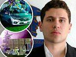 Drug kingpin El Chapos untouchable son 36 gives away CARS locals in Mexico