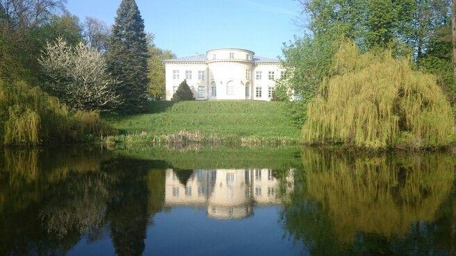 Pałac Marynki #Puławy