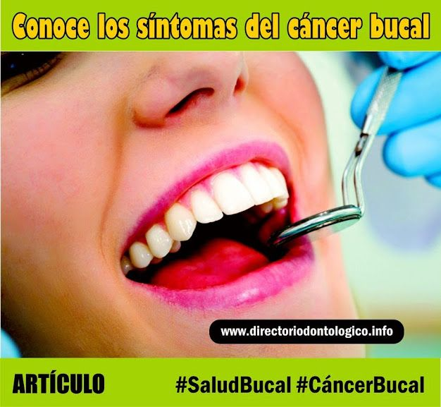 Câncer-Bucal