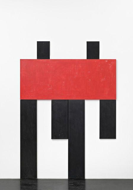 JOE BRADLEY http://www.widewalls.ch/artist/joe-bradley/ #contemporary #art