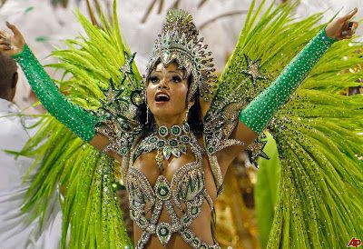 Brazilie carnaval