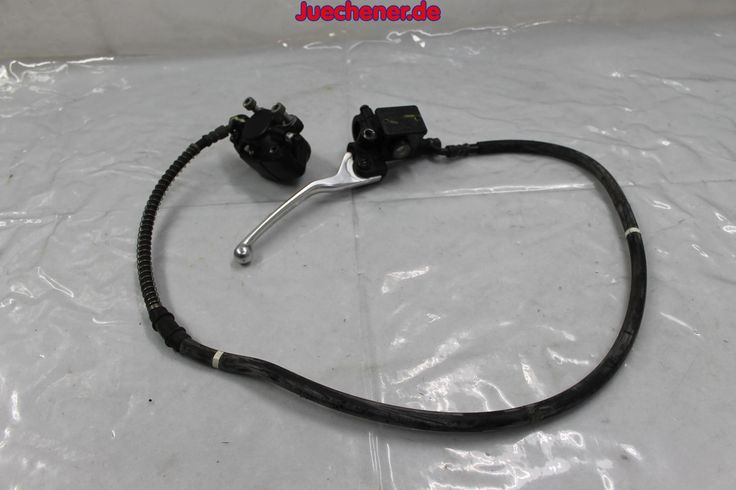 Vespa S 50 125 Vorderradbremse Bremszange Bremspumpe Bremsleitung vorne  Check more at https://juechener.de/shop/ersatzteile-gebraucht/vespa-s-50-125-vorderradbremse-bremszange-bremspumpe-bremsleitung-vorne/
