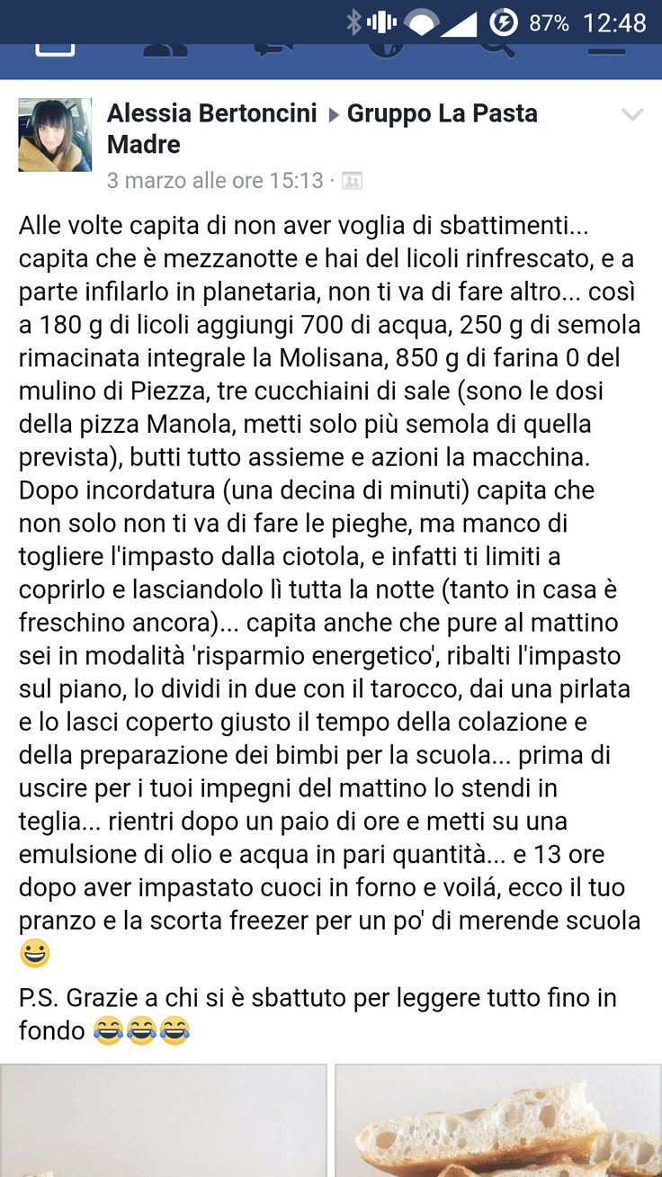 Manola stanca di Alessia Bertoncini