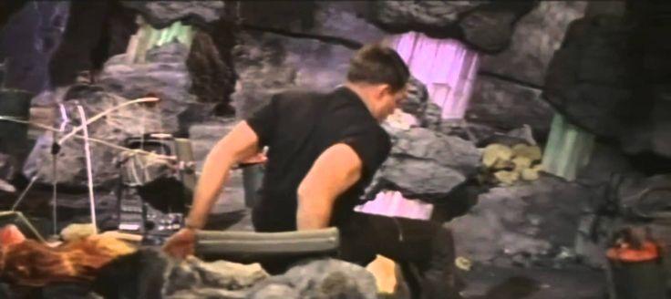 Robinson Crusoe on Mars (1964) Full Adventure Movie - Paul Mantee