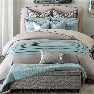 Sorina Modern 7-10 pc Comforter Bed Set