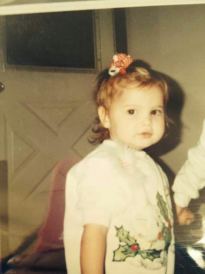 Happy 19 th Birthday Kaitlyn Rose Christy !