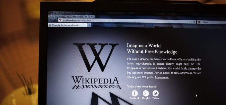 Wikipedia's New Email Campaign Is a Master Class in Emotional Intelligence   Inc.com