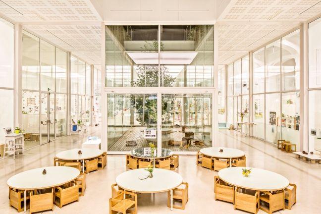 Scuola d'infanzia Clorofilla, Milano