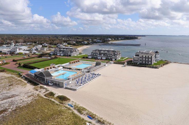 Wychmere Beach Club Cape Cod