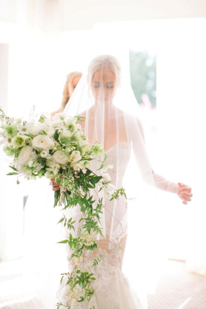 Jardine Botanic Floral Styling //: The Lubomirof Wedding //: 27.09.2014