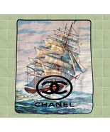 Ancient ship logo chanel new hot custom CUSTOM ... - $27.00 - $35.00