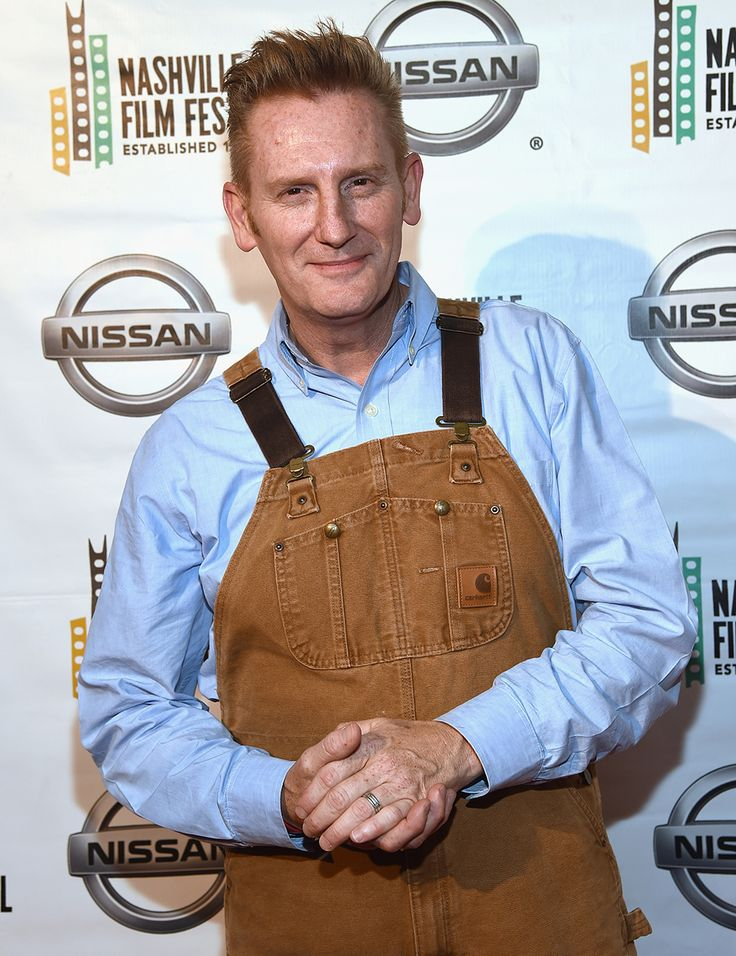 Rory Feek attends the 2016 Nashville Film Festival premiere of Josephine at Regal Green Hills on April 14, 2016 in Nashville, Tenn. | Billboard